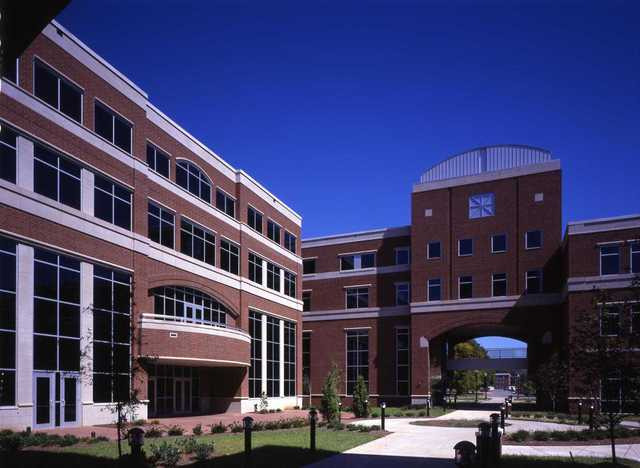 ... Aerocourtyard :: Middle Tennessee State University ... Part 72