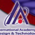 College logo :: International Academy of Design and Technology-Tampa