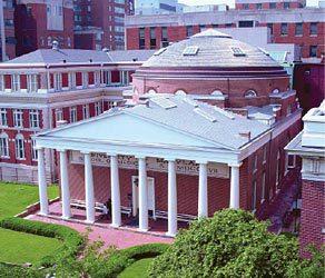 UMB Campus Image