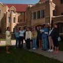College building :: Johnson & Wales University-Denver