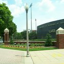 Beautiful Campus Welcome :: University of Alabama at Birmingham