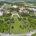 Campus Core :: Southern Illinois University-Edwardsville