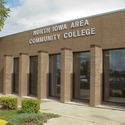 University Building :: North Iowa Area Community College