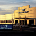 College Building :: ITT Technical Institute-Spokane Valley