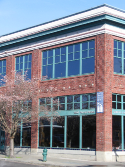 Seattle Community College Central Contact: