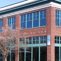 College Building :: Seattle Central College