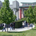 College Campus :: Seattle Community College-South Campus