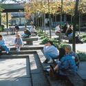 College Campus :: Seattle Community College-North Campus