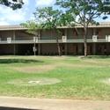 lioncourtyard :: Leeward Community College