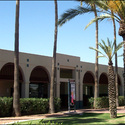 Administration building :: Chandler-Gilbert Community College