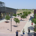 College Campus :: Chandler-Gilbert Community College