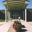 Arthur & Audery Smith center :: Upper Iowa University