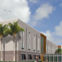 University Building :: The University of Texas-Pan American
