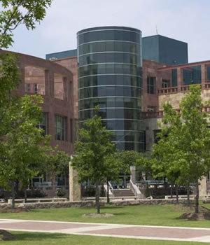 university of texas san antonio
