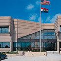 Campus Building :: DeVry University-Missouri