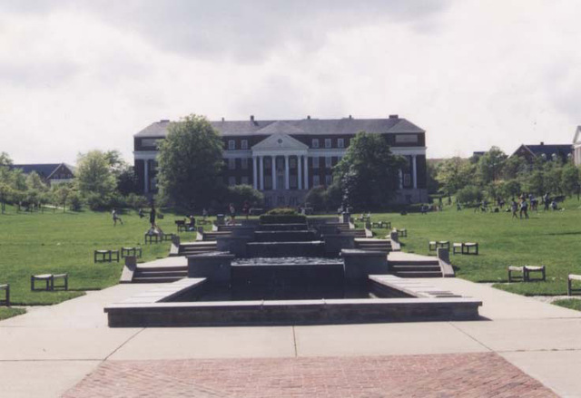 University of Maryland College Park, or Penn State University park?
