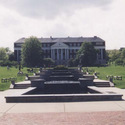 Mc Keldin Mall :: University of Maryland-College Park