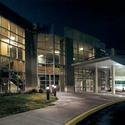 Campus Building :: Saint Louis Community College-Meramec