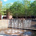 Campus  Fountain :: Saint Louis Community College
