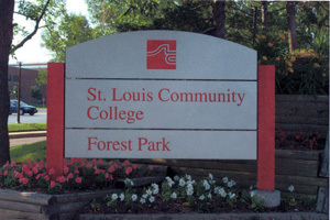 Forest Park Community College 52