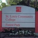 Campus Entrance :: Saint Louis Community College