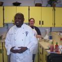 Institute Chef, Darius :: Le Cordon Bleu College of Culinary Arts-Chicago