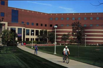 University Of Northern Iowa Library