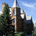 old main building :: The University of Montana-Western