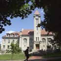 College Building :: Kaplan University-Davenport Campus