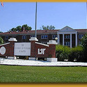 sign :: The University of Tennessee-Martin