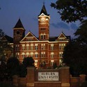 University Building :: Auburn University