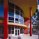 College Building :: AI Miami International University of Art and Design