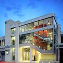 College Building :: DeVry University-Virginia