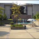 university campus :: Indiana University-Northwest