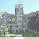 College Building :: Saint Francis University