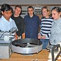 Physics Lab :: University of Massachusetts-Boston