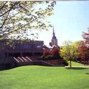 campus :: Saint John Fisher College