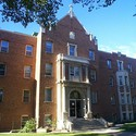 building :: Saint Joseph's College-New York