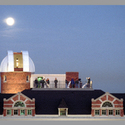 Sherzer Observatory :: Eastern Michigan University
