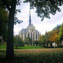 Heinz Chapel :: University of Pittsburgh-Pittsburgh Campus