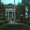 Merritt Hall :: Anderson University