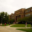 University Building :: University of Illinois at Urbana-Champaign