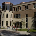 Whitworth Weyerhaeuser Hall :: Whitworth University