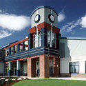 Black Hills High School :: A G West Black Hills High School