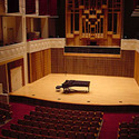 concert Hall :: Indiana University-Bloomington
