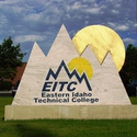 EITC Main Monument :: Eastern Idaho Technical College