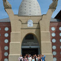 Hungary - Study Abroad Trip :: Kansas City Art Institute