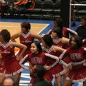Virgini Union University Rah Rah Cheerleaders :: Virginia Union University