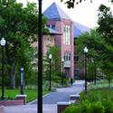 Brandel Library :: North Park University