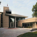 Integrated Science and Technology learning  building :: Northwestern Michigan College
